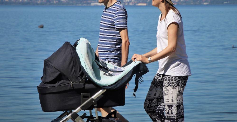 baby equipment rental